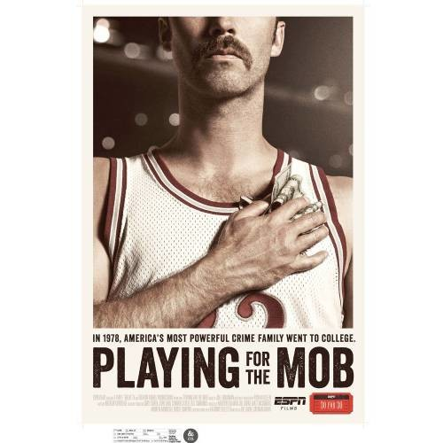 ESPN Films 30 for 30: Playing for the Mob DVD