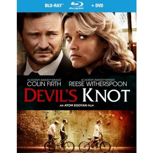 Devil's Knot (2 Discs) (Blu-ray/DVD)