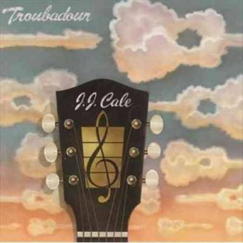 J.J. cale - Troubadour (Vinyl)