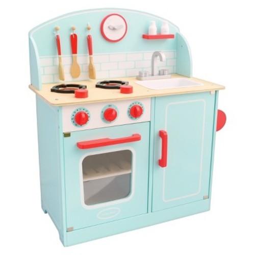Indigo Jamm Lynton Kitchen Wood Playset