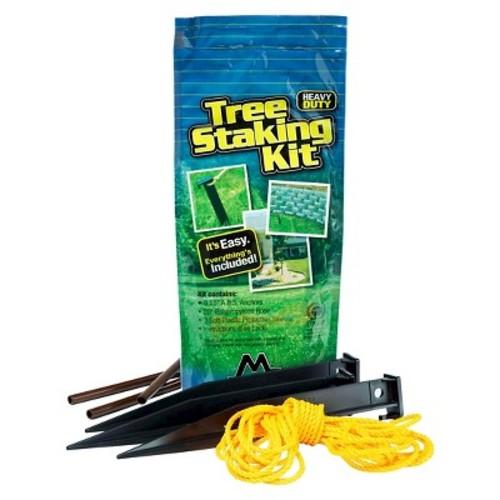 Master Mark Plastics Heavy Duty Tree Staking Kit