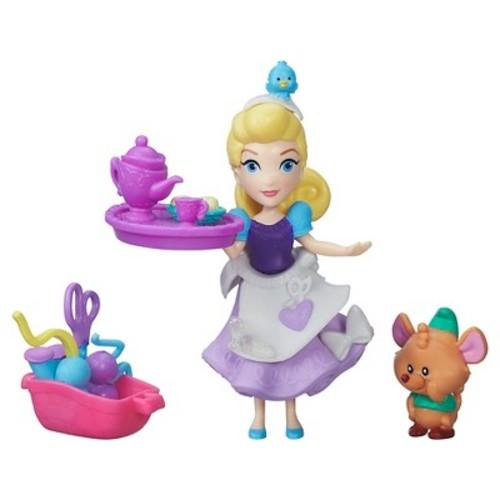 Disney Princess Little Kingdom Small Doll & Friend Assortment