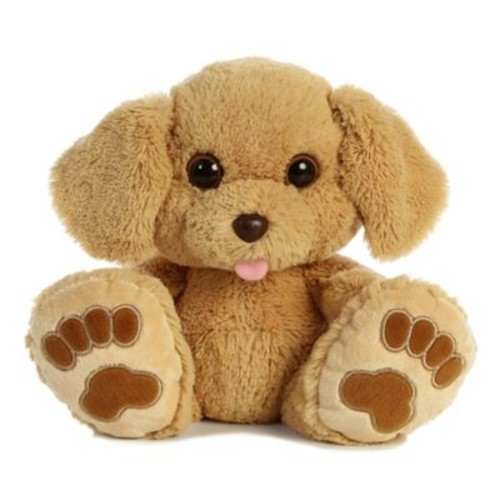 Aurora Panter Puppy Plush Toy