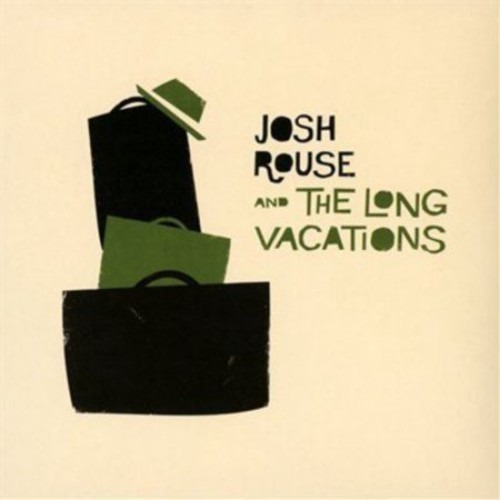 Josh Rouse & the Long Vacations [CD]