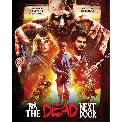 The Dead Next Door [Blu-ray] [1989]