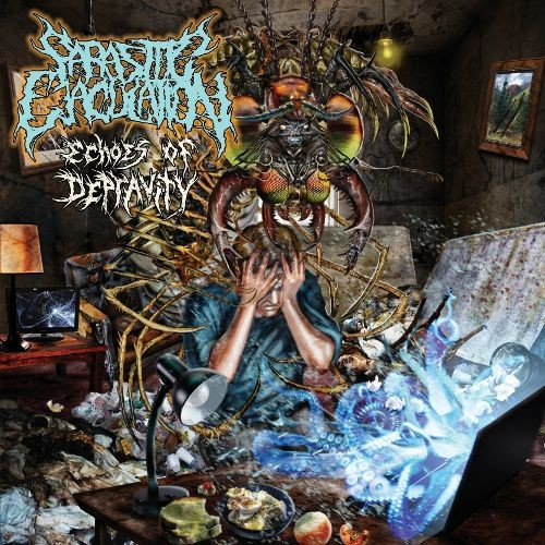 Echoes of Depravity [CD]