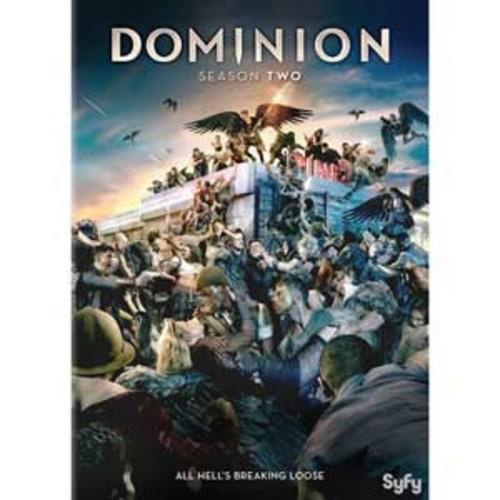 Dominion: Season Two [DVD]