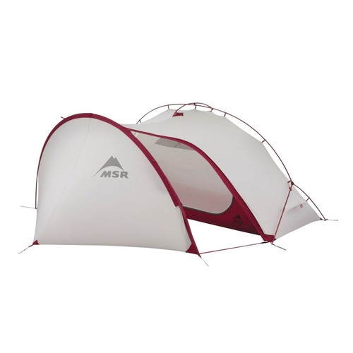 MSR Hubba Tour Fast & Light Body Tent - 1 Person, 3 Season 10363, Tent Type: Backpacking w/ Free S&H