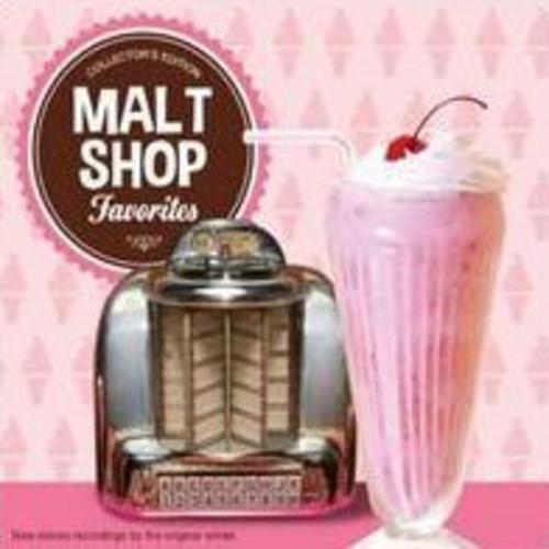 Malt Shop Favorites [Sonoma]