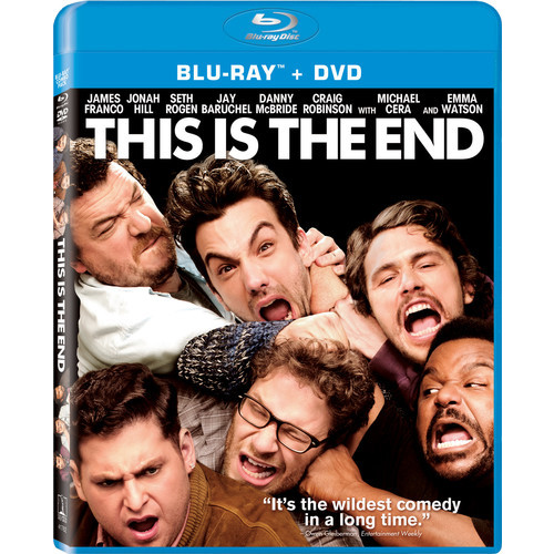 This Is The End /BD