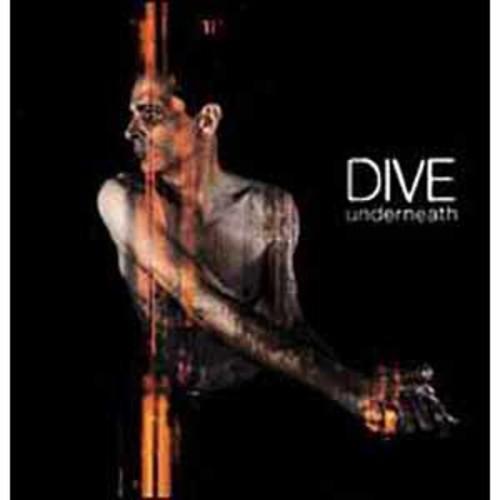 Dive - Underneath [Audio CD]