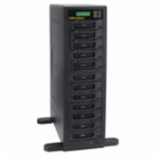 Aleratec - 1:11 HDD Copy Cruiser IDE/SATA High-Speed