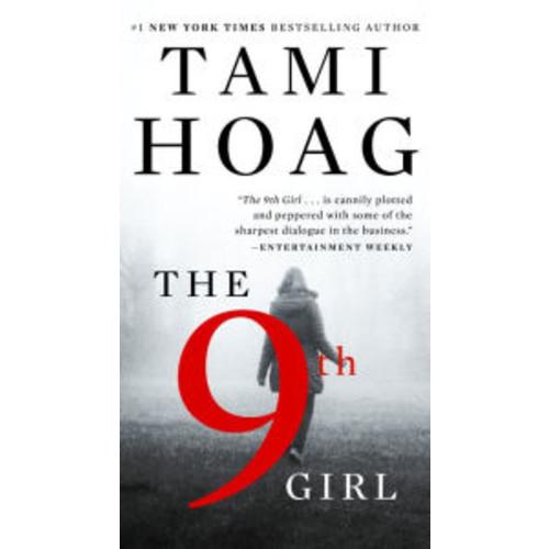 The 9th Girl (Sam Kovac and Nikki Liska Series #4)