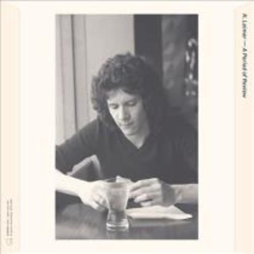 A Period of Review (1975-1983) [LP] - VINYL