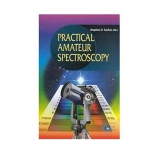 Practical Amateur Spectroscopy