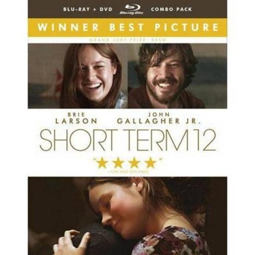 Short Term 12 (2 Discs) (DVD/Blu-ray)