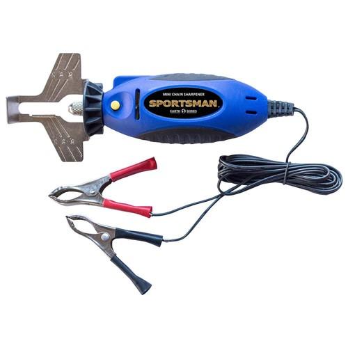 Sportsman Earth Series Mini Electric Portable Chainsaw Sharpener