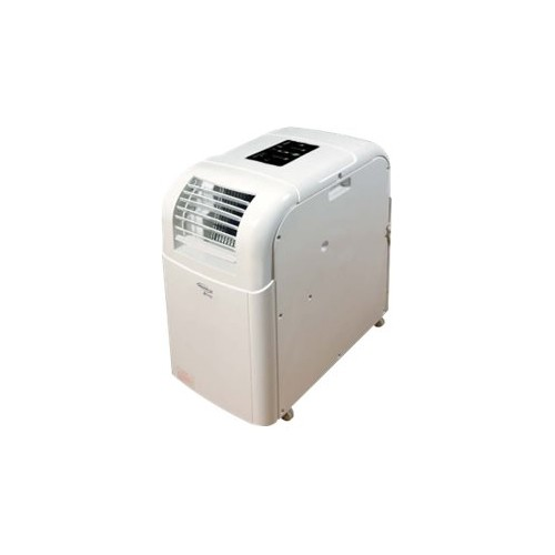 Soleus Air - 8,000 BTU Portable Air Conditioner - White