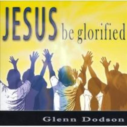 Jesus Be Glorified [CD]