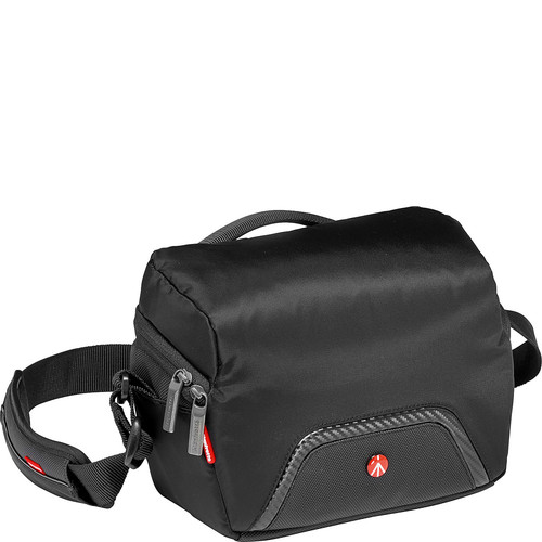 Advanced Camera Shoulder Bag Compact 1 for CSC (Black)