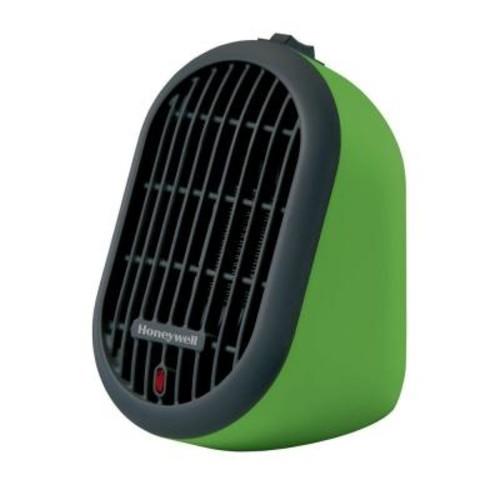 Honeywell 250-Watt Heat Bud Personal Ceramic Portable Heater