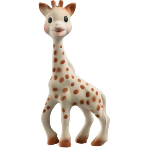 Sophie la girafe - all natural teether