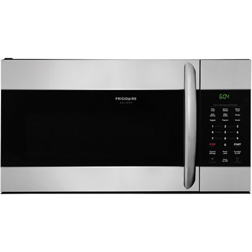 Frigidaire Gallery 17 Cu Ft Over The Range Microwave JCPenney