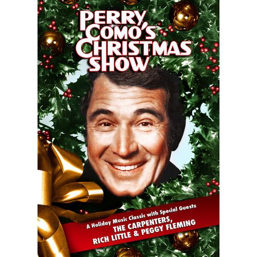 Perry Como's Christmas Show [DVD]