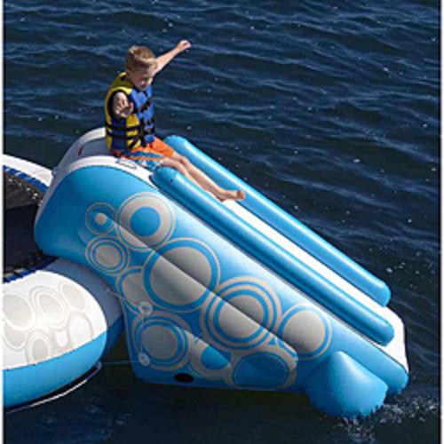 Rave Sports Small Aqua Slide