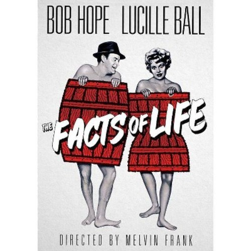 The Facts of Life (DVD)