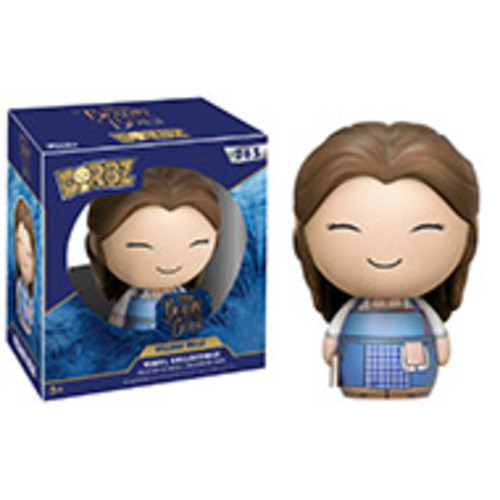 Dorbz: Beauty and the Beast (Live) - Village Belle