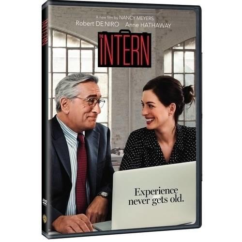 Intern Whv1000508702Dvd/Comedie