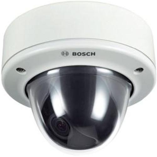 Bosch FlexiDome VDC-485V03-20S Surveillance/Network Camera - White