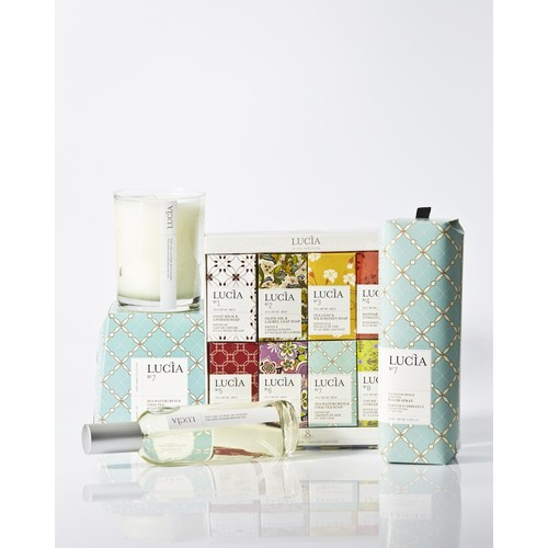 Lucia Deluxe Gift Set