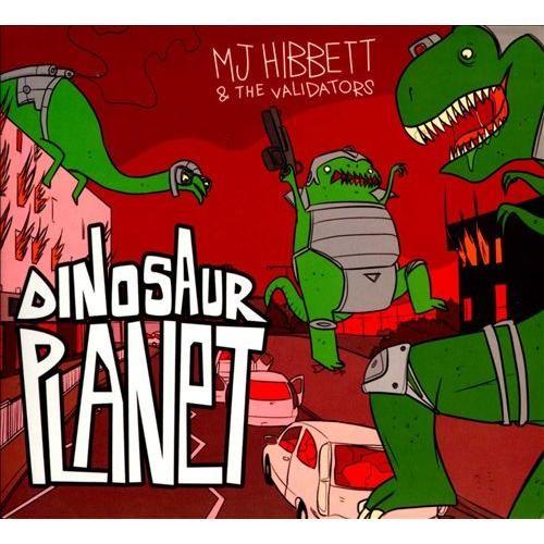 Dinosaur Planet [CD]