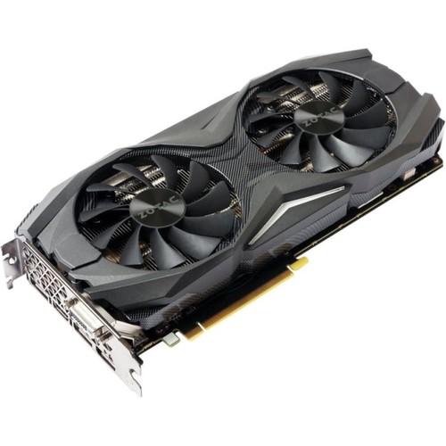 Zotac GeForce GTX 1080 Graphic Card - 1.68 GHz Core - 1.82 GHz Boost