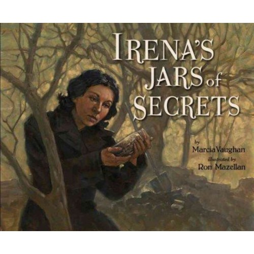 Irena's Jars of Secrets Irena's Jars of Secrets