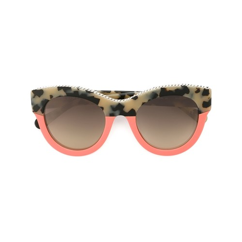 STELLA MCCARTNEY 'Oversized Square' Sunglasses
