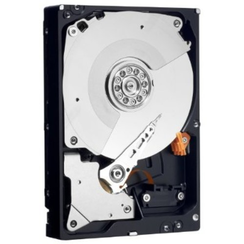 WD - Desktop Performance 2TB Internal SATA Hard Drive for Desktops