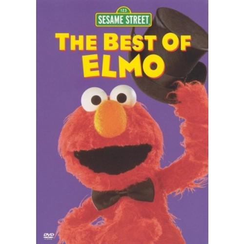 Sesame Street: The Best Of Elmo 2 (DVD)