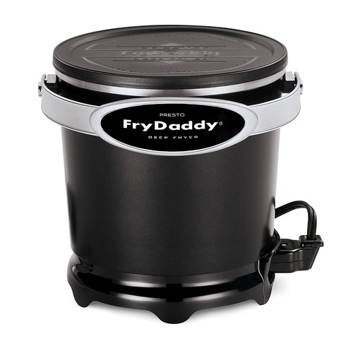 Presto 05420 FryDaddy Electric Deep Fryer [1]