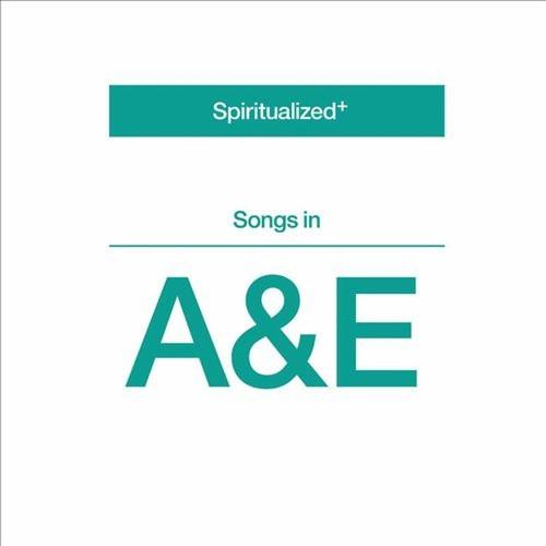 Songs in A&E [LP] - VINYL