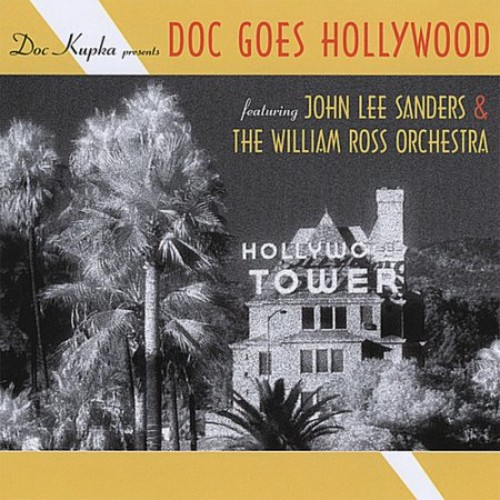 Doc Goes Hollywood [CD]