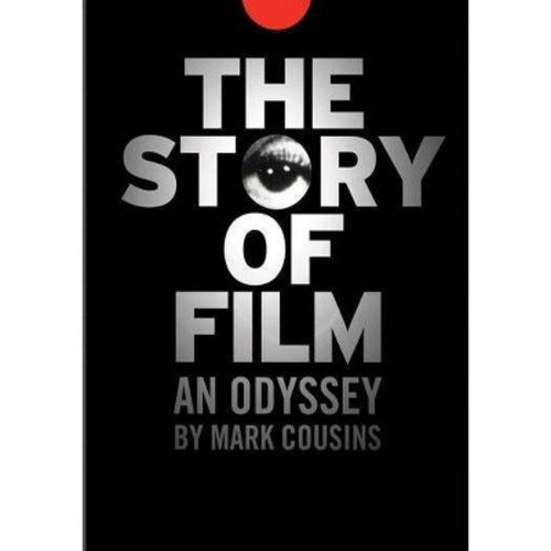 The Story of Film: An Odyssey [5 Discs] [DVD] [2011]