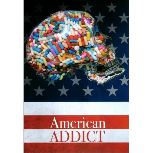 American Addict [DVD] [English] [2012]