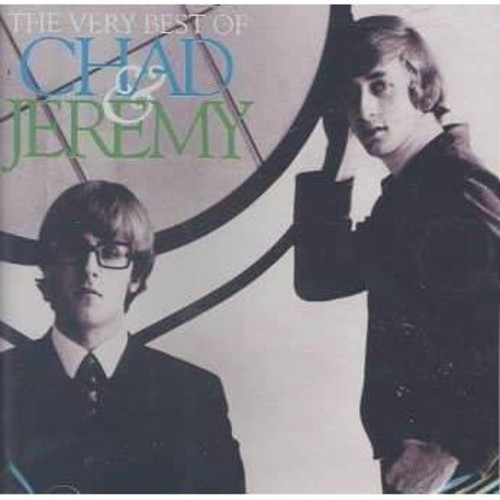 Chad & jeremy - Very best of chad & jeremy (CD)