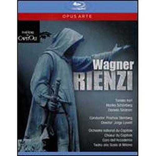 Rienzi [Blu-ray]