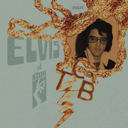 Elvis at Stax [CD]