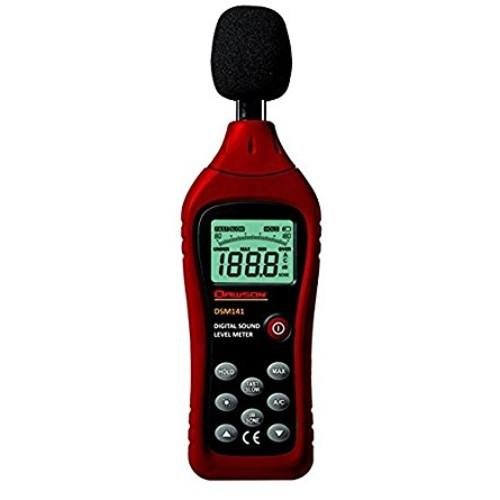Dawson Tools DSM141 Digital Sound Level Meter