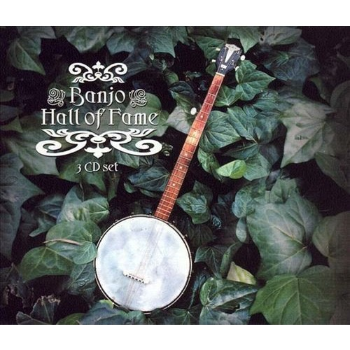 Banjo Hall of Fame [CD]